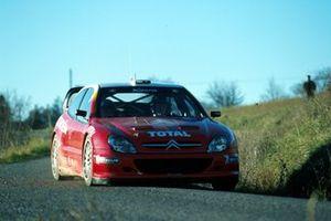 Colin McRae, Nicky Grist, Xsara WRC
