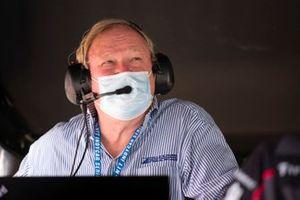 Dale Coyne, Dale Coyne Racing with Vasser Sullivan Honda