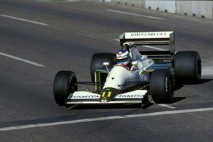 Mika Häkkinen, Lotus 102B