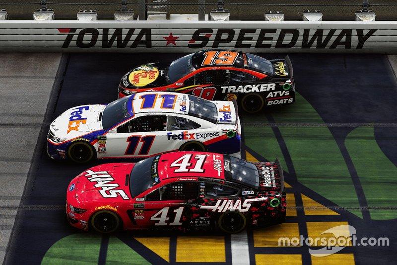 NASCAR Esports Short Track iRacing challenge