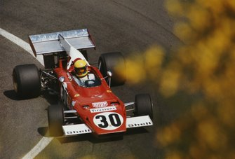 Nanni Galli, Ferrari 312B