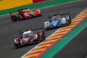 #1 Richard Mille Racing Team Oreca 07 - Gibson: Tatiana Calderón, Sophia Flörsch, Beitske Visser