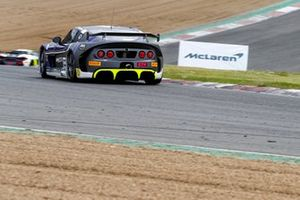 #56 Mark Sansom / Charlie Robertson - Assetto Motorsport Ginetta G56 GT4