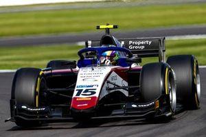 Guilherme Samaia, Charouz Racing System