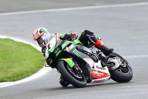 Jonathan Rea, Kawasaki Racing Team WorldSBK slide