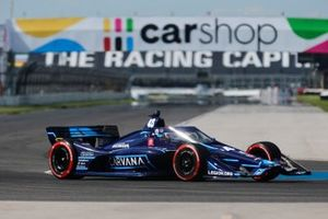 Jimmie Johnson, Chip Ganassi Racing Hondax