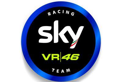 Sky VR46 Teampresentatie