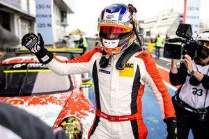 #31 Frikadelli Racing Team Porsche 911 GT3 R: Dennis Olsen