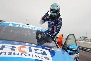 Ashley Sutton, Laser Tools Racing Infiniti Q50