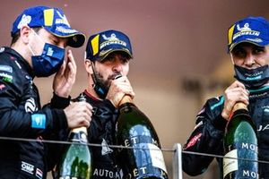 Robin Frijns, Envision Virgin Racing, Antonio Felix Da Costa, DS Techeetah, Mitch Evans, Jaguar Racing,