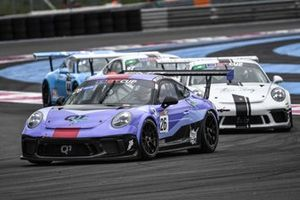Maciej Darmetko, Artur Janosz, Porsche 911 GT3 Cup