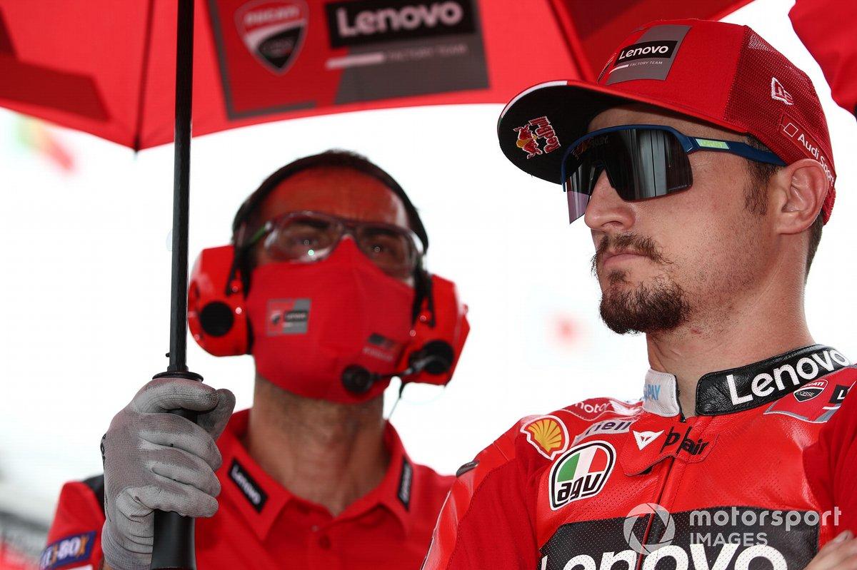 Jack Miller, Ducati Team MotoGP