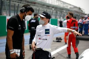 Lucas Auer, Mercedes AMG Team Winward