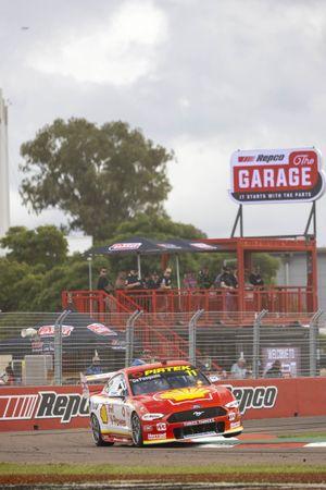 Anton De Pasquale, Dick Johnson Racing Ford