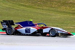 Enzo Fittipaldi, Charouz Racing System