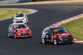 KIA Platinum Cup, Autodrom Most