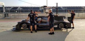 Racing Team Nederland, Oreca 07 LMP2
