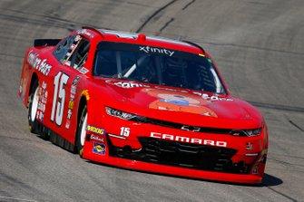 Ryan Vargas, JD Motorsports, Chevrolet Camaro Cranio Care Bears