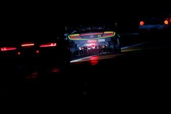 #22 Jenson Team Rocket RJN Honda Acura NSX GT3 2019: Matt McMurry, Philipp Frommenwiler, Struan Moore, Ricardo Sanchez