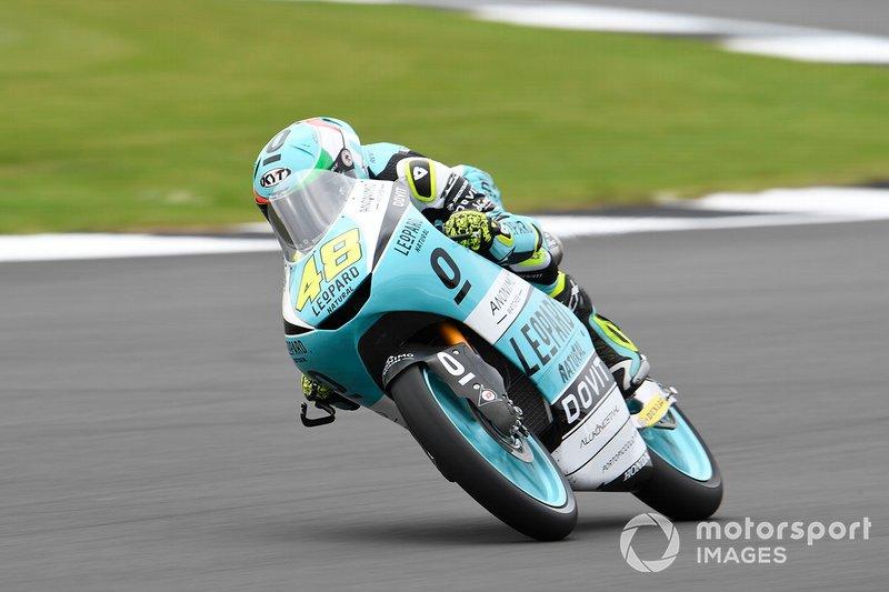 14. Lorenzo Dalla Porta, Moto3