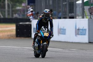Luca Marini, Sky Racing Team VR46, Wins