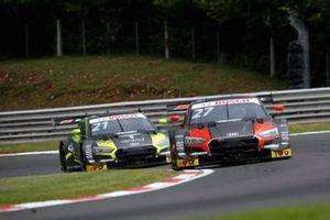 Jonathan Aberdein, Audi Sport Team WRT, Audi RS 5 DTM, Pietro Fittipaldi, Audi Sport Team WRT, Audi RS 5 DTM