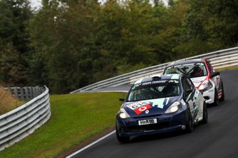 #614 Renault Clio: Tobias Overbeck, Daniel Overbeck