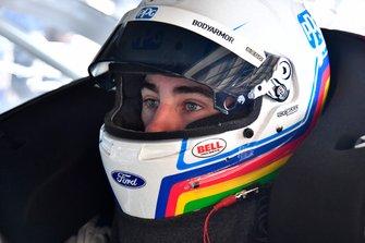 Ryan Blaney, Team Penske, Ford Mustang PPG