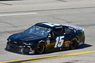 Ross Chastain, Premium Motorsports, Chevrolet Camaro