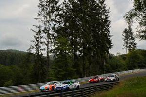 #712 BMW 325i: Daniel Jolk, Carsten Meurer () - V4