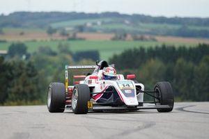 Grégoire Saucy, R-ace GP