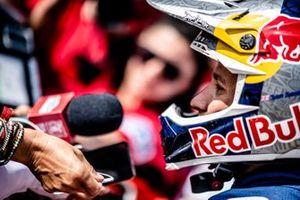 Сэм Сандерленд, Red Bull KTM Factory Team, KTM 450 Rally (№6)