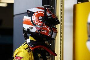 Йоб ван Эйтерт, Racing Team Nederland