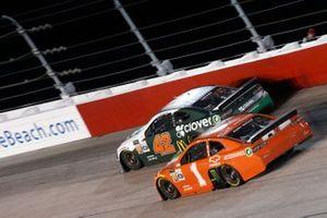 Kurt Busch, Chip Ganassi Racing, Chevrolet Camaro Chevrolet Accessories Kyle Larson, Chip Ganassi Racing, Chevrolet Camaro Clover