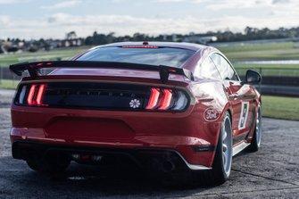 Tickford Trans-Am Mustang