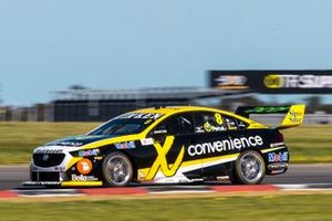 Ник Перкат, Brad Jones Racing, Holden ZB Commodore