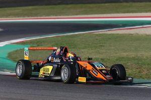 Dennis Hauger, Van Amersfoort Racing