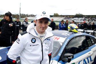 Joel Eriksson, BMW Team RBM