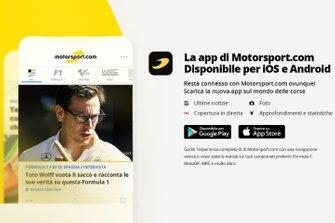 App Motorsport.com