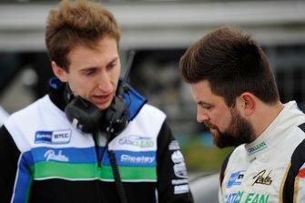 Daniel Rowbottom, Ciceley Motorsport Mercedes