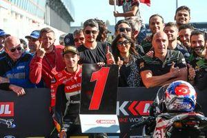 1. Toprak Razgatlioglu, Turkish Puccetti Racing