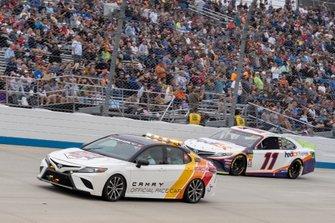 Toyota Camry Pace Car, Denny Hamlin, Joe Gibbs Racing, Toyota Camry FedEx Express