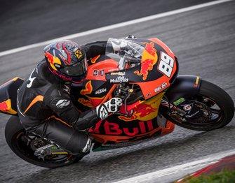 Marcel Hirscher KTM Red Bull Spielberg