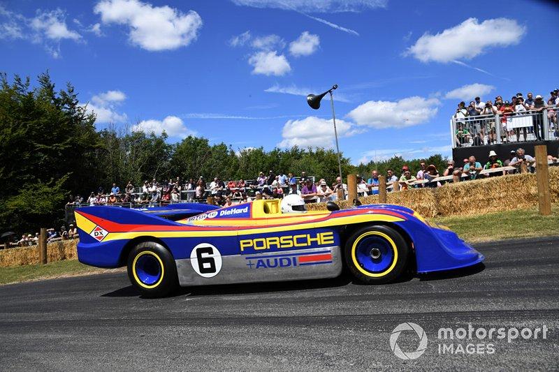 Porsche 917/30 Peter Harburg