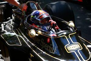 Emerson Fittipaldi, Lotus-Cosworth 79
