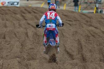 Justin Cooper, Team USA