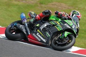 ジョナサン・レイ(Kawasaki Racing Team)Jonathan REA