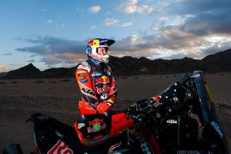Тоби Прайс, Red Bull KTM Factory Team, KTM 450 (№1)