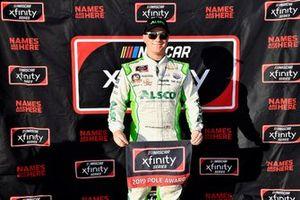 Обладатель поул-позиции Тайлер Реддик, Richard Childress Racing, Chevrolet Camaro