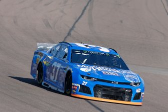 Chris Buescher, JTG Daugherty Racing, Chevrolet Camaro Maxwell House